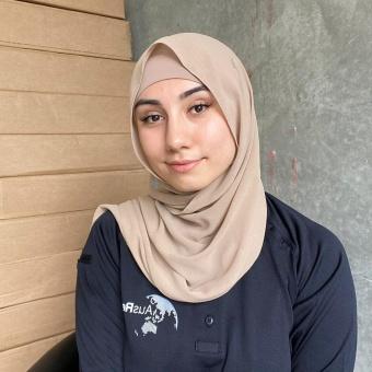 Zainab Ebrahim
